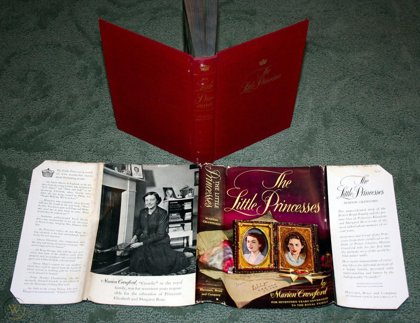 Cuộc hôn nhân của Nữ hoàng Elizabeth II qua những trang sách