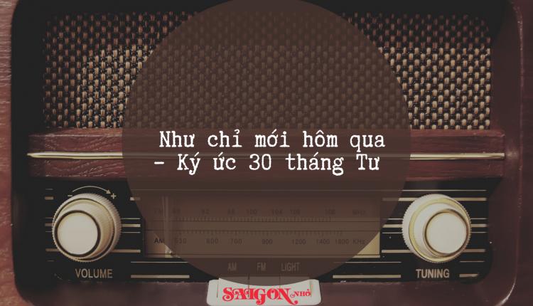 """Tuần báo Saigon Nhỏ tổng kết chương trình thi viết """"Như chỉ mới hôm qua – Ký ức 30 Tháng Tư"""""""