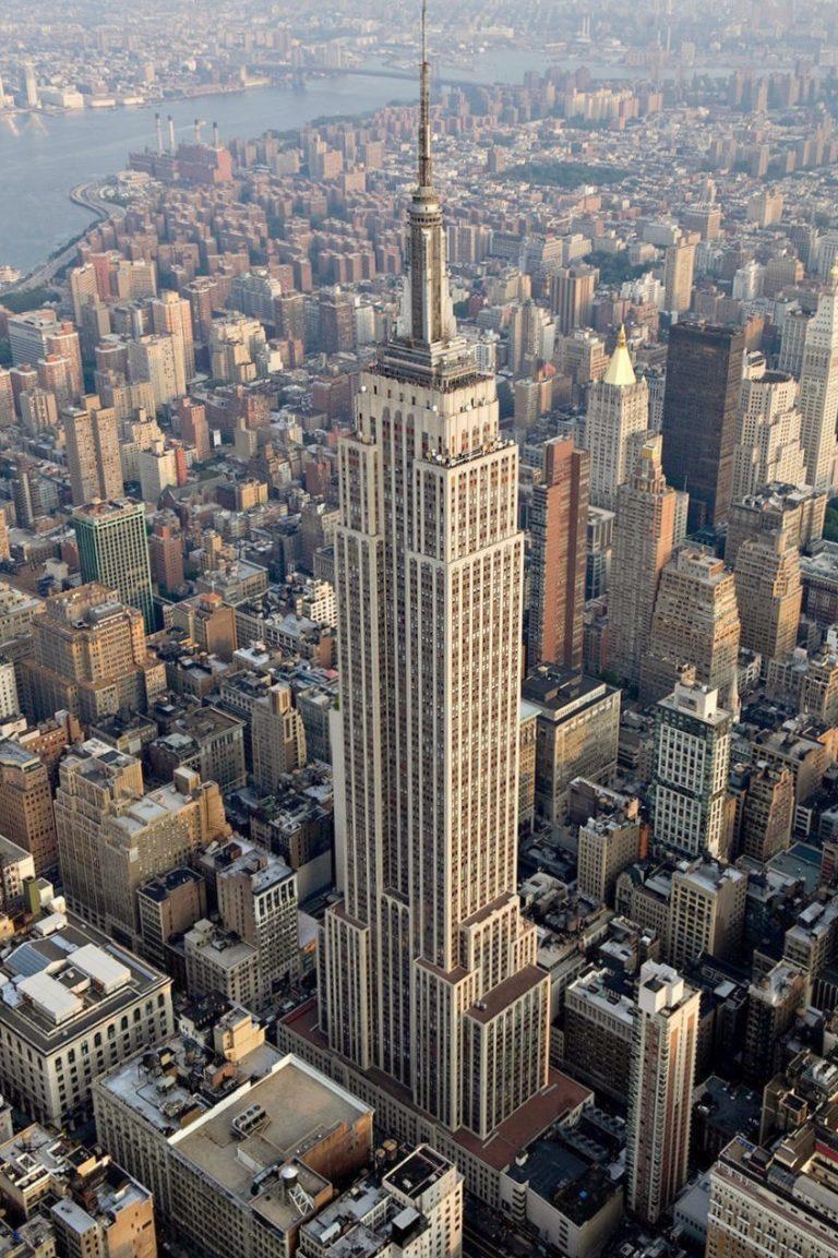 Tòa nhà Empire State 90 tuổi: Biểu tượng của tinh thần lạc quan và kiên cường